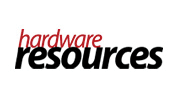 Hardware Resources Logo