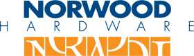 Norwood Hardware and Supply Logo