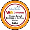 Woman-Owned Business of the Year
